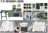 Single PCS Flexible Straw Packing Machine
