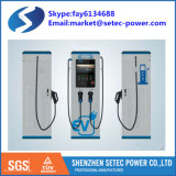 EV Fast Charger Station Manufacturer