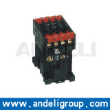 220V Electrical Contactor AC Contactor (CJX8)