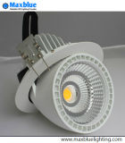 40W Superbright CREE COB LED Trunk Light