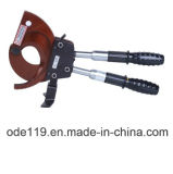 3kg Ratchet Cable Cutter with Cable Under 75mm