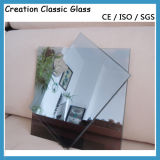 Reflective Glass for Curtain Wall, Windows/Ce