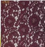 Factory Wholesale Lace Fabric (with oeko-tex certification W28009)