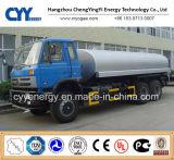 Chemical LNG Liquid Oxygen Nitrogen Carbon Dioxide Fuel Argon Tank Car Semi Trailer