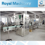48-125mm Diameter Bottle Shrink Labeling Machine (SLM-250B)