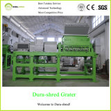 Dura-Shred High Quality Rubber Mulch Machinery (TSD2643)