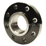 BS4504 Pn10 113 Threaded Flange