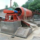 Cylinder Stone Washing Machine