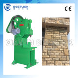 Limestone Breaking Machine for Natural Face Stone