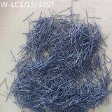 Low Carbon Steel Fiber for Reinforcement Concrete