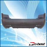 Front Bumper, Rear Bumper for Mazda 2/3/6