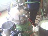Dhy400 Centrifugal Milk Centrifuge Separator