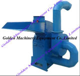 Animal Feed Corn Grinding Mill Fodder Hammer Grinder Machine