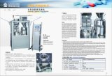 CE & Auto Capsule Filling Machine (NJP-2300)