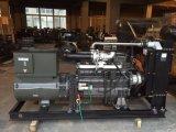Open Type Cummins Ce Approved 50Hz 130kVA Diesel Generator (6BTAA5.9-G2)