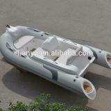 Liya Small Speed Boat with Motor Hot Rib Boat Sale