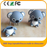 PVC Panda USB Pendrive Customized 3D USB Drives (EG539)