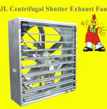 Chinese Famous Motor Cooling Fan for Farm and Factory