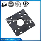 OEM Machining Oil Cylinder Pressure Plate for Hydraulic Cylinder Components
