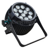 IP65 12*5W White CREE LED Spot Light for Outdoor Stage