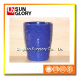 Customized Ceramic Flowerpot of Gyp061
