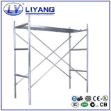 High Quality Galvanized Steel Frame Scaffold