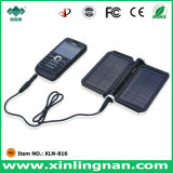CE Aprroved Solar Cell Phone Charger (XLN-816)
