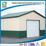 Building Kits Steel Frame
