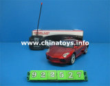 Hot Sale Toy 1: 16 Remote Control Car Toy (922527)