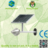 Solar LED Moon Light with Intelligent Light Control for Outdoor Using