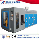 Twin Station HDPE Jerry Cans Extrusion Blow Molding Machine