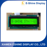 1601 STN Character Positive LCD Module Monitor Display