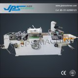 Silicone Tape Die Cutting Machine with Sheeting Function