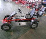 Manufacturing High Quality Pedal Go Kart/Beach Buggy Cart for Adult Gc0214
