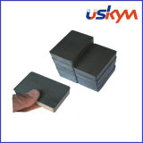 Hard Block Ferrite Magnets (F-006)