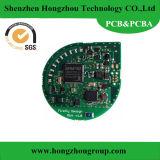 Water Shape PCB Board PCBA Assembly