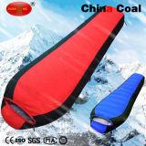 Nylon Waterproof Down Outdoor Camping Sleeping Bag