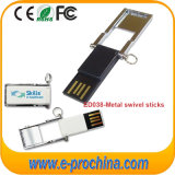 Custom Logo Printed USB Flash Memory Disk 2.0 8GB (ED038)
