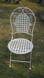 Eco-Friendly 2014 Newest Vintage Luxury Metal Garden Chairs/Metal Mesh Garden Chair