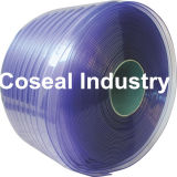 Industrial PVC Curtain for Window