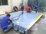 Truck Scale Installation (10ton to 200ton)