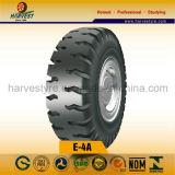 Havstone OTR Tires for Scraper