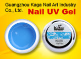 Nail Art Soak off UV Gel