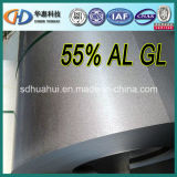 Factory of 55% Gl / Roofing Sheet Made of Sinoboon