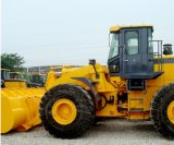 Construction Machinery Loader and Spare Parts