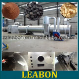Professional 300-400 Kg Sawdust Dryer Equipment