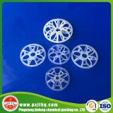 Plastic Teller Rosette Ring for Waste Water Treatment