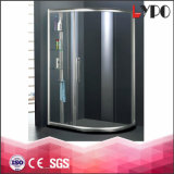 K-7201 Nice Quality Outdoor China Glass Steam Shower Room