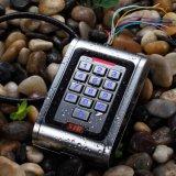 Metal Case Waterproof RFID Reader Access Control Keypad