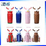 Starbucks Yeti Rtic Whoelsale China Kid Cup Deer Double Wall Insulated Christmas Tumbler
